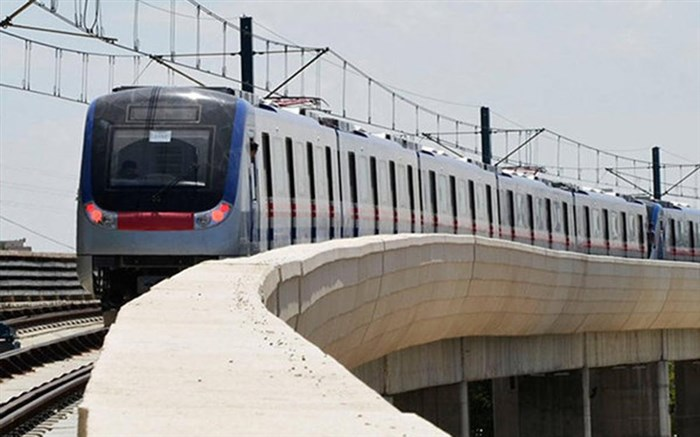 15 هزار نفر، مسافر روزانه مترو در تبریز