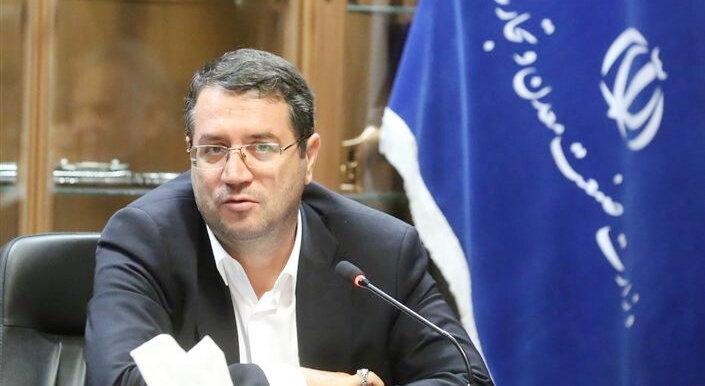 وزیر صمت: حل مشکلات واحدهای تولیدی راکد در اولویت است