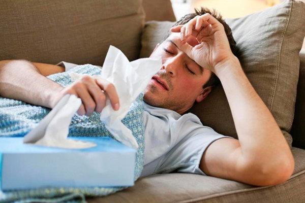 انتقال آنفولانزا ظرف ۳۰ دقیقه از طریق دست آلوده