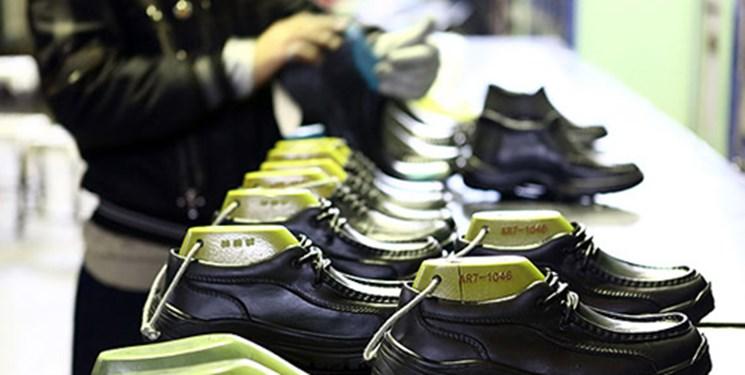 تولید ۹۵ درصد کفش چرم کشور در تبریز