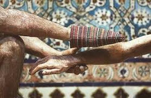 شهروند دلاک، چرک شهر را پنهان کند