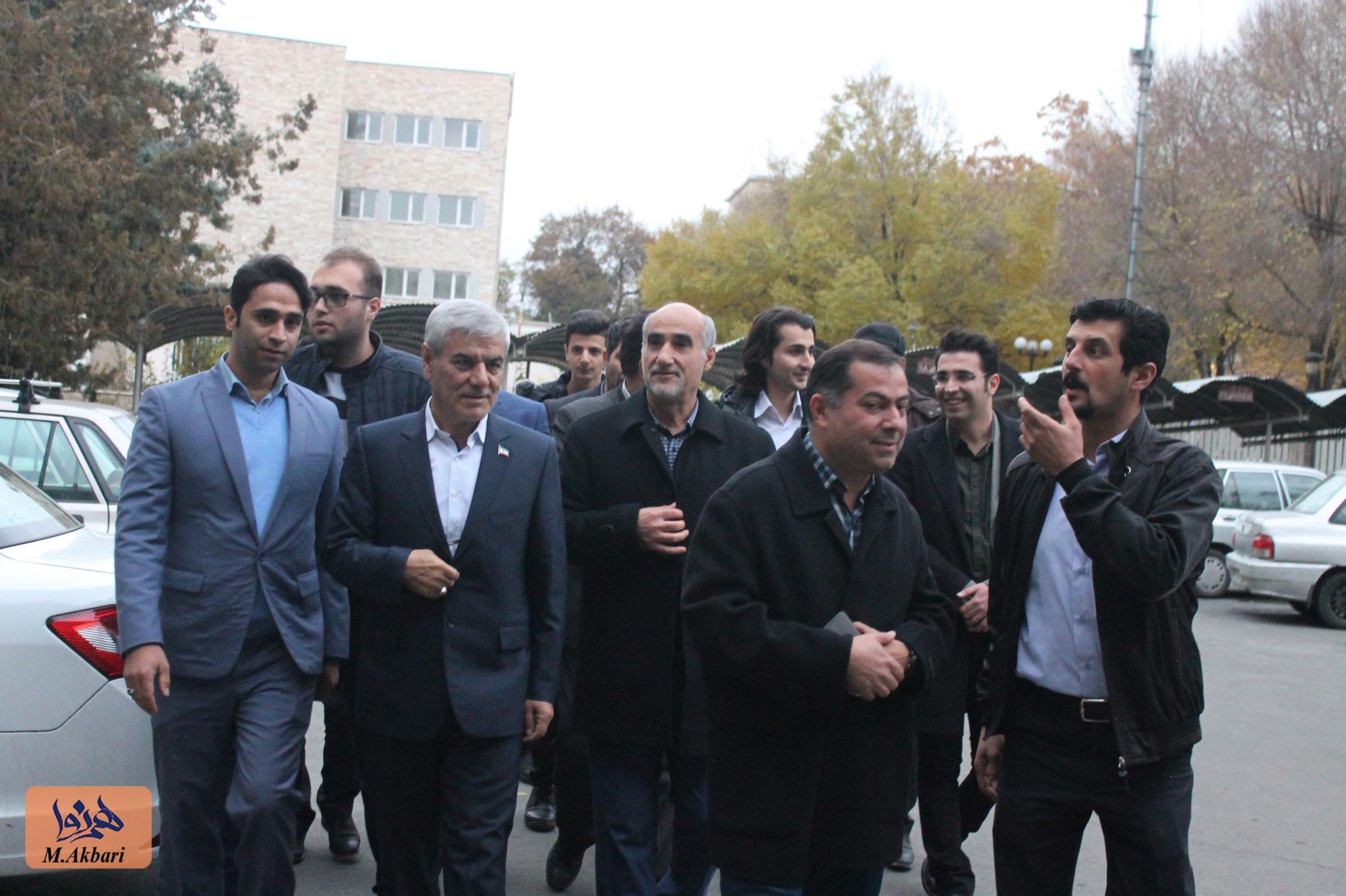 شهرتی فر کل کل حزبی و جناحی را کلید زد/ مستقل ولی متمایل به اصلاحات هستم