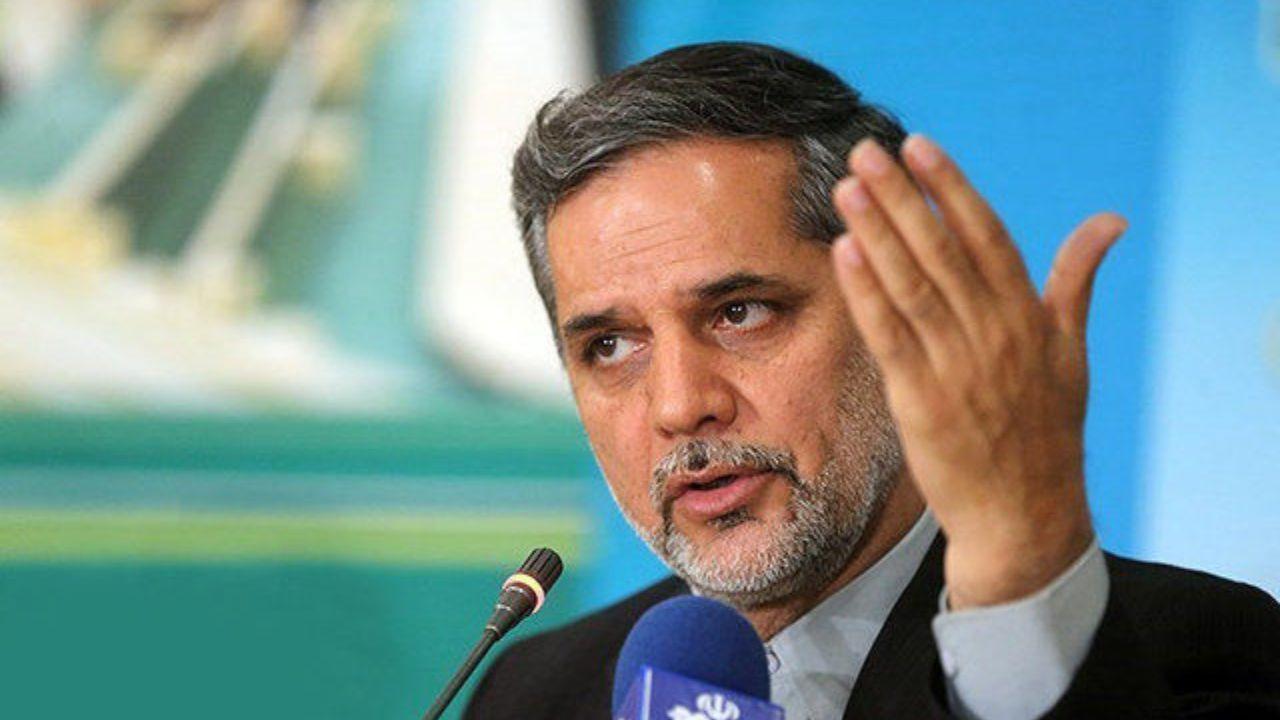 نقویحسینی: اصلاحطلبان نمیتوانند خودشان را از دولت روحانی جدا کنند