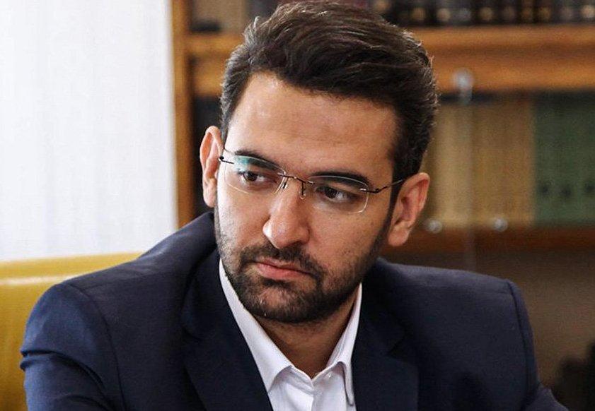 وزیر ارتباطات: شرکت های ایرانی در افغانستان توانسته اند هشت میلیون دلار سرمایه کسب کنند