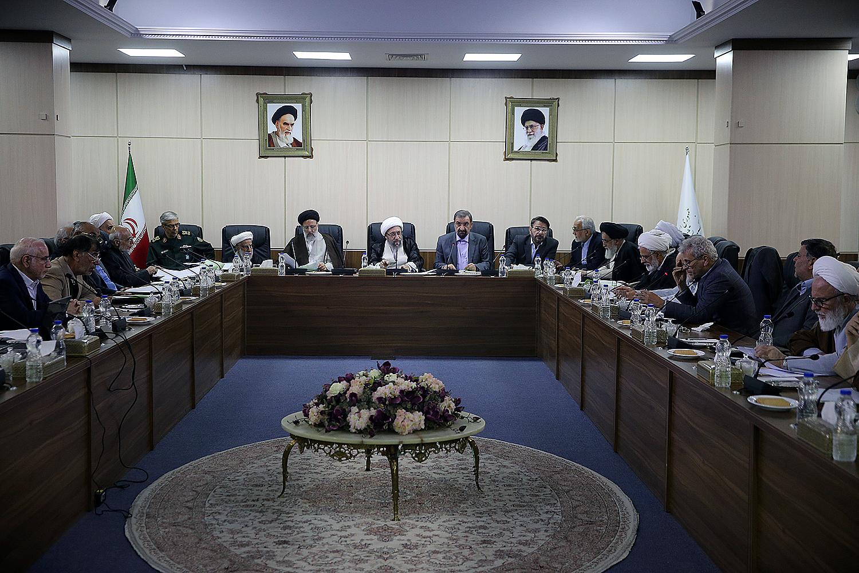 تصمیمگیری مهم مجمع تشخیص مصلحت درباره FATF در یک جلسه خصوصی