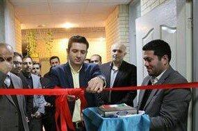 آزمایشگاه سیستمهای الکتروپنوماتیک دانشگاه هنر اسلامی تبریز راهاندازی شد