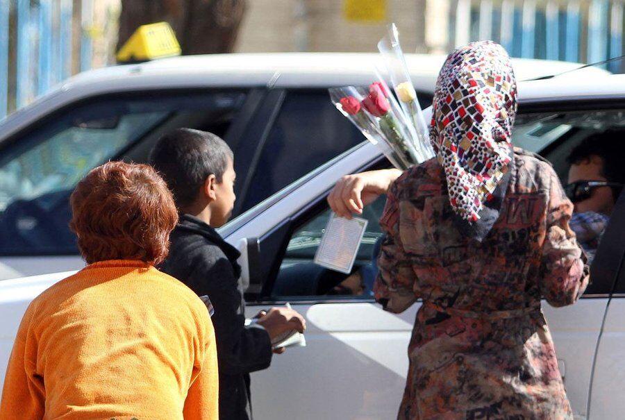 مدیرکل دفتر امور اجتماعی استانداری تهران: فقط ۱۴ درصد کودکان خیابانی، ایرانیاند