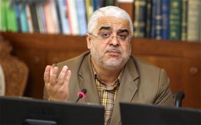 نماینده رشت: لاریجانی عاقلتر از این است که برای ریاست جمهوری بیاید