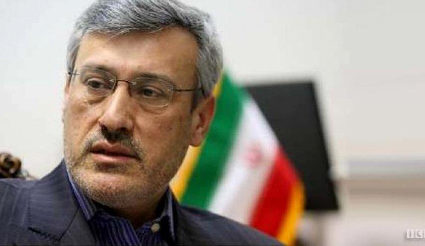 بعیدینژاد: پیگیری شکایت ایران علیه شبکههای معاند از طریق آفکام در جریان است