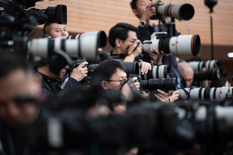چین بزرگترین زندان خبرنگاران در جهان