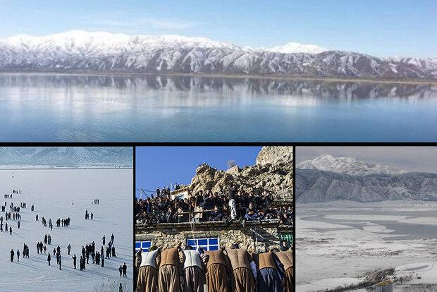 زمستان کردستان چشمانتظار گردشگر