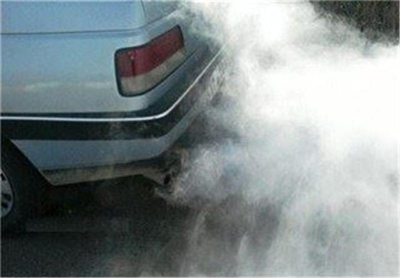 هشدار محیط زیست؛ ایرانخودرو پیش فروش خودرو با آلایندگی یورو ۴ را متوقف کند