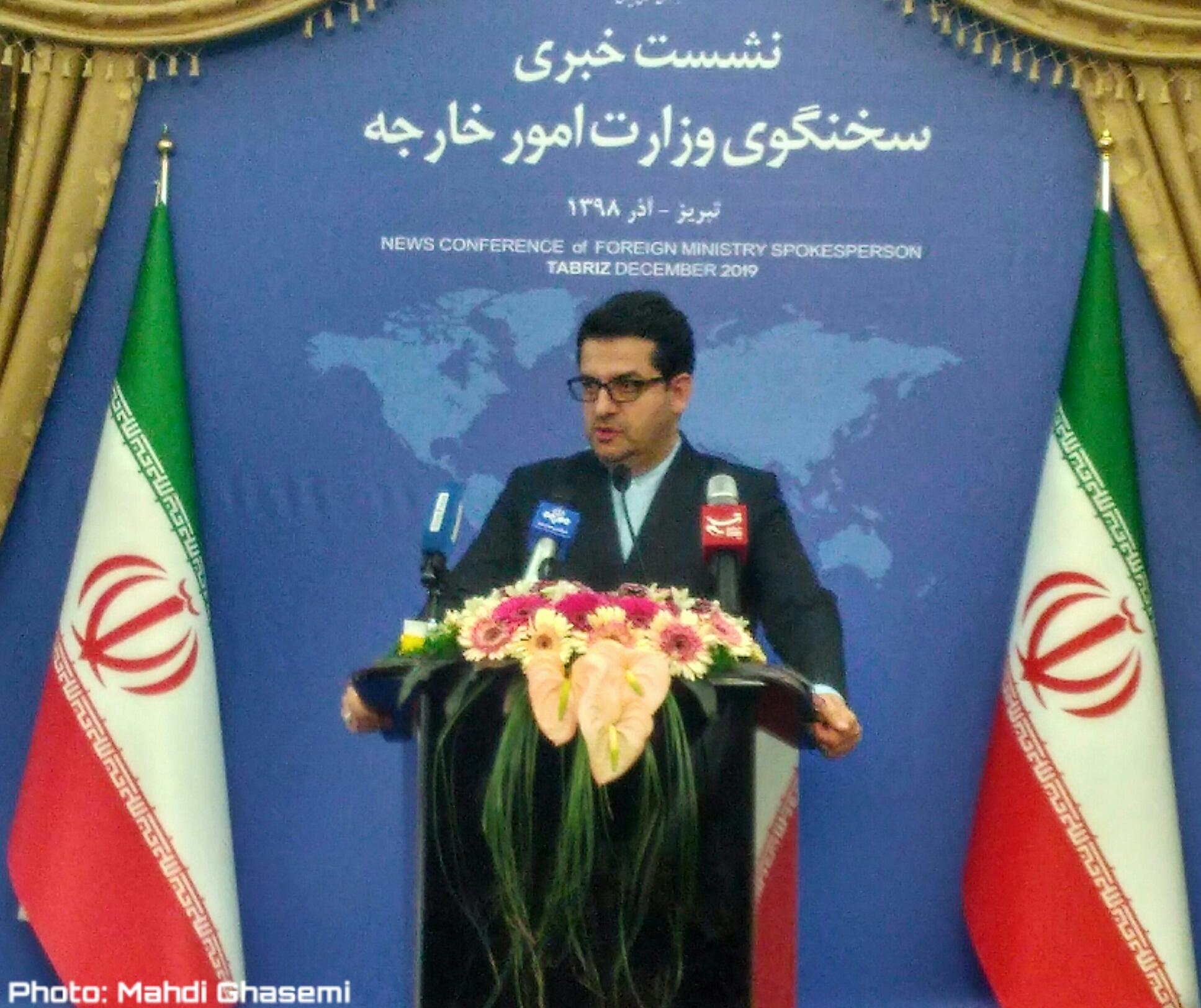 موسوی: تبریز از موقعیت ویژه استراتژیک برخوردار است