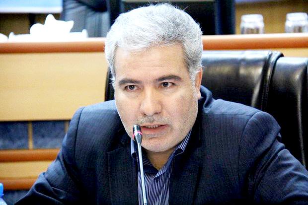 فرمانداری، «شهین باهر» را به عنوان عضو جایگزین به شورا معرفی میکند