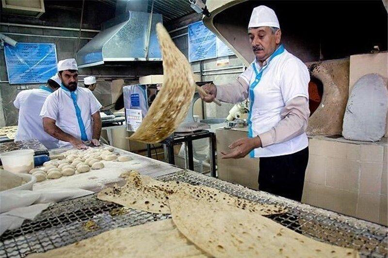 غنیسازی آرد نانواییها با ویتامین D تا پایان امسال اجرایی میشود