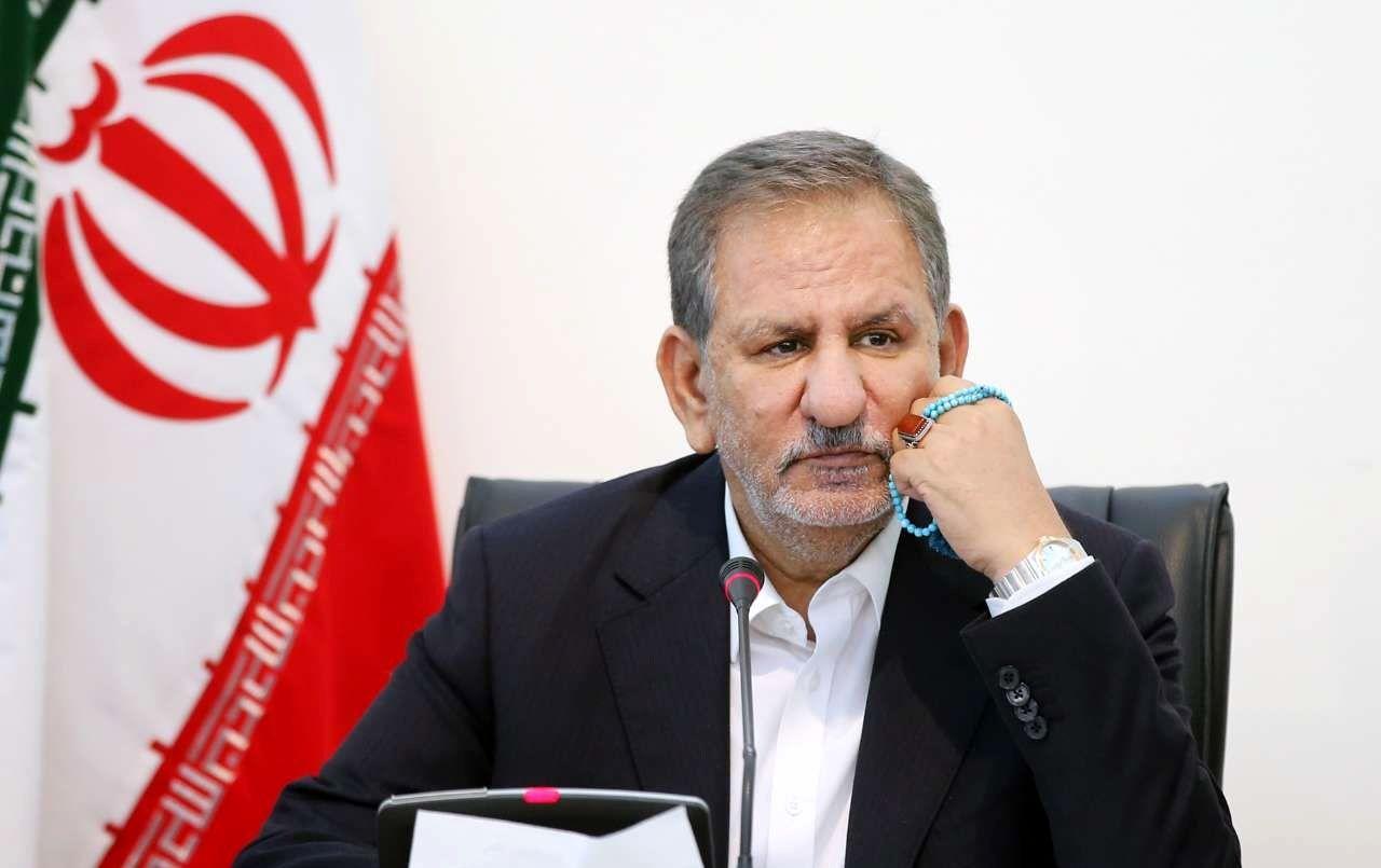 استانداران بوشهر و هرمزگان در آماده باش کامل باشند