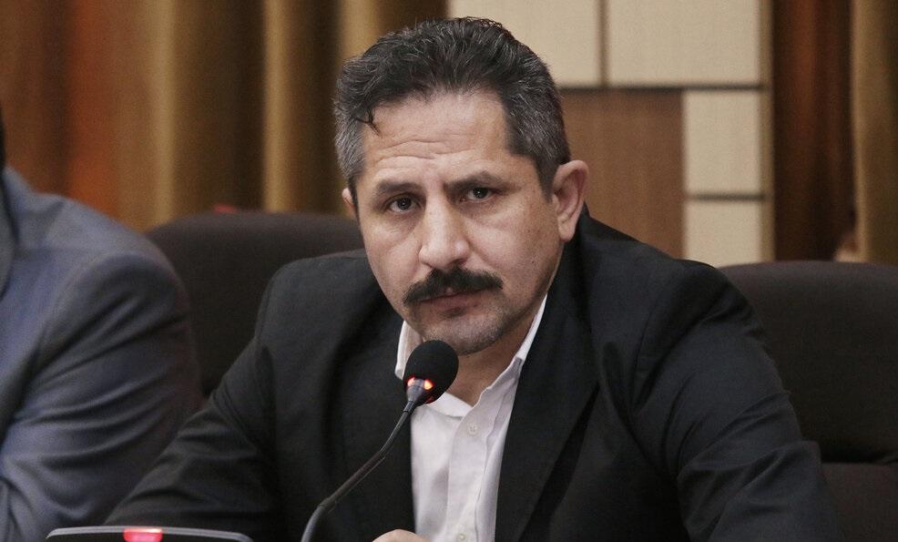 شهردار تبریز مطرح کرد: برنامه ریزی شهرداری تبریز برای کاشت یک میلیون اصله درخت
