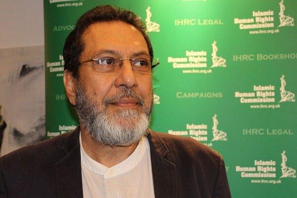 رئیس کمیسیون حقوق بشر اسلامی لندن: فشارها علیه شیخ زکزاکی تشدید شده است