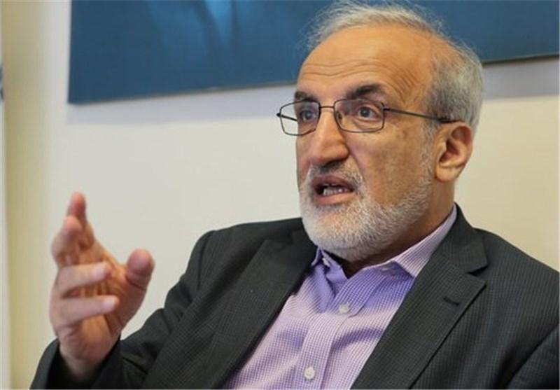 معاون وزیر بهداشت خبر داد:رتبه ۱۴ جهانی ایران در استنادات علمی