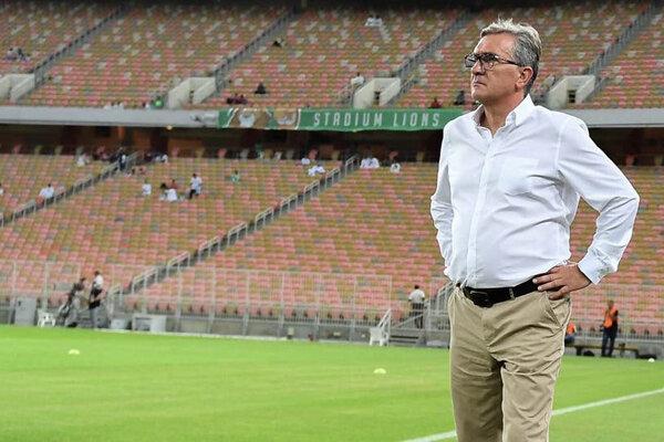 مذاکرات برای حضور برانکو در تیم ملی ایران به مراحل مالی رسید