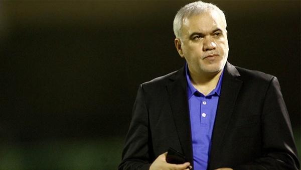 مخالفت هیات مدیره باشگاه استقلال با استعفای فتحاللهزاده