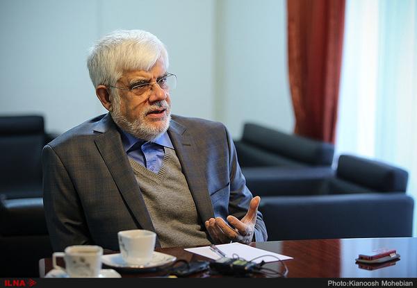 گلایه جدی عارف از ردصلاحیت کاندیداهای اصلاحطلب
