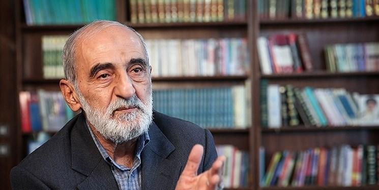 شریمعتمداری در نماز جمعه تهران: درشناخت نفوذیها کوتاهی کردیم