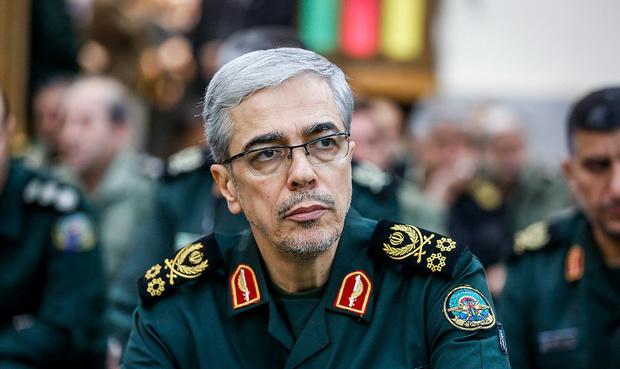 سرلشکر باقری:پاسخ نیروهای مسلح به ماجراجویی دشمنان پشیمانکننده خواهد بود
