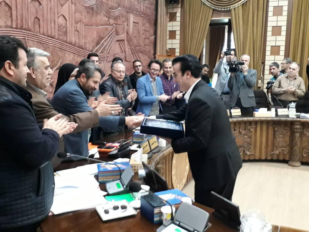 از تحلیف عضو جدید تا تقدیر از رحیم شهریاری در جلسه امروز شورای شهر