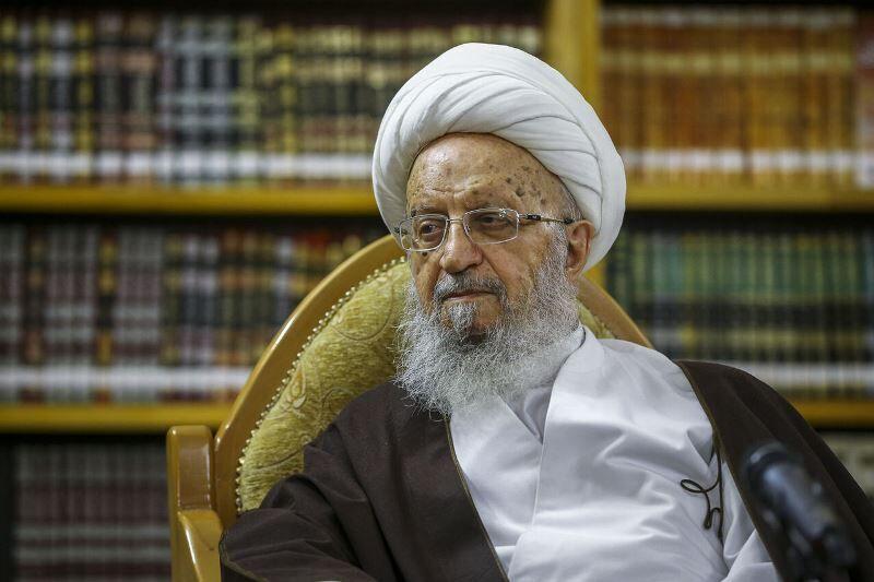 شیخ زکزاکی به کشور اسلامی منتقل و درمان شو