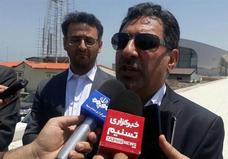 جزئیات اتصال بزرگراهی تبریز به ارمنستان