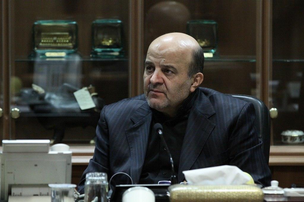 مشاورارشد وزیر کار در قزوین: درآمد دولت به شدت پایین آمده است