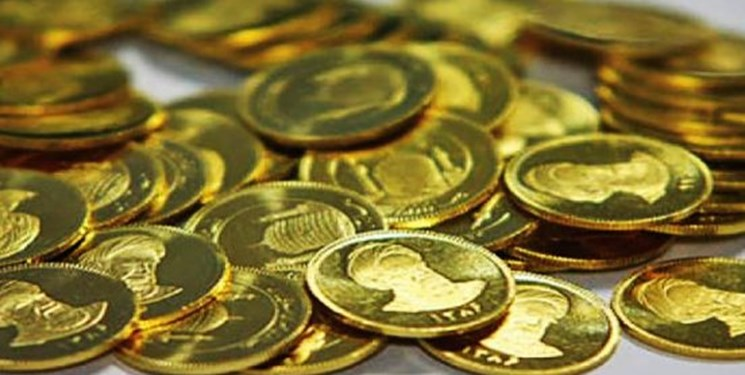 قیمت سکه ۹۰ هزار تومان بالا رفت