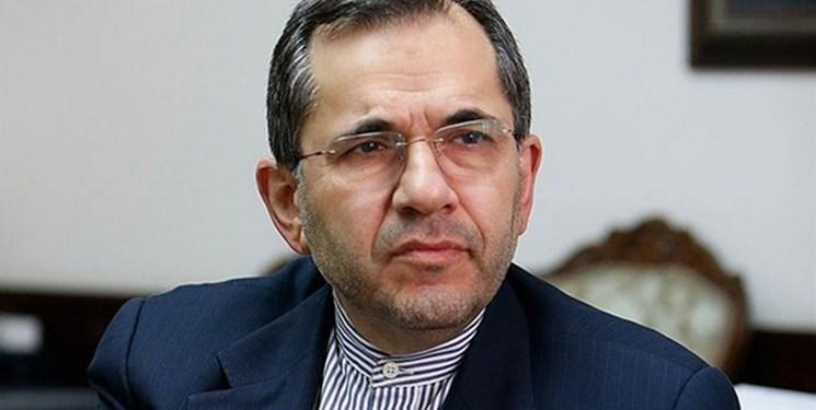 روانچی: هدف اتهامات علیه ایران، انحراف افکارعمومی از خشم ملت عراق از آمریکا است