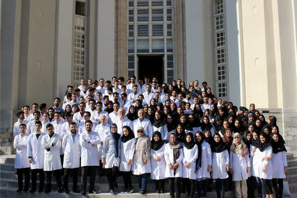 نحوه پذیرش دانشجو در رشته پزشکی تغییر می کند