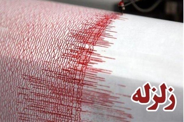 زلزله صبح امروز خواف، خسارت جانی نداشت