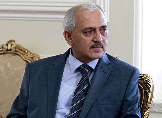سفیر تاجیکستان در تهران: حجم تبادلات ایران و تاجیکستان باید به یک میلیارد دلار برسد