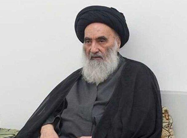 آیت الله سیستانی: حمله وحشیانه منجر به شهادت قهرمانان نبرد با داعش شد