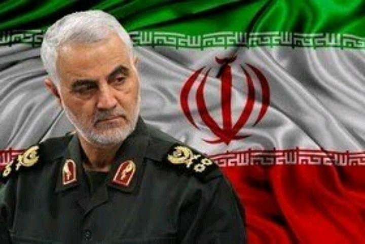 بازتاب جهانی خبر شهادت سردار سلیمانی در رسانههای بینالمللی