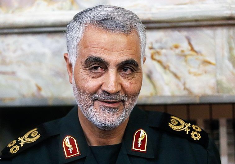 سفارت ایران در بغداد اعلام کرد: برگزاری مراسم تشییع سردار حاج قاسم سلیمانی و یاران شهیدش در عراق