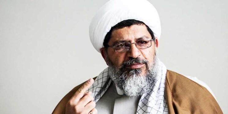 نماینده ولیفقیه در نیروی قدس: سردار سلیمانی یک ریال یا دلار حق ماموریت نگرفت