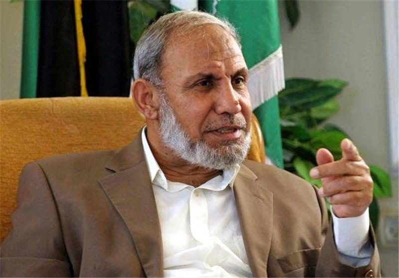 رهبر برجسته حماس : خدمات شهید سلیمانی به فلسطین فراتر از حد تصور یک انسان است