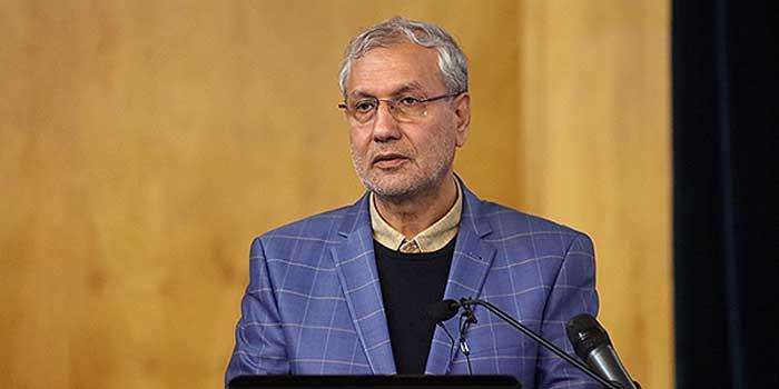 سخنگوی دولت: فردا دوشنبه تهران تعطیل است