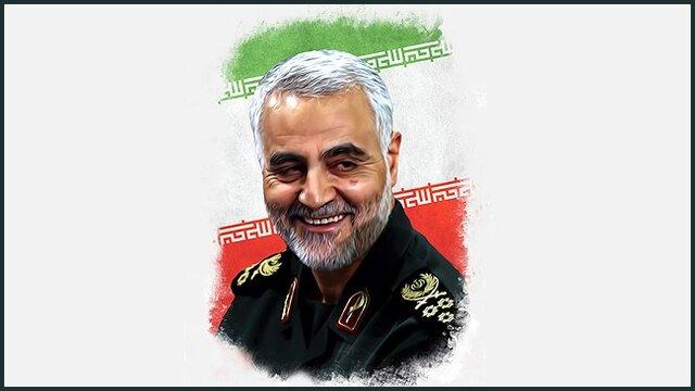 مراسم استقبال از پیکر شهدای مقاومت در فرودگاه قدر تهران برگزار شد