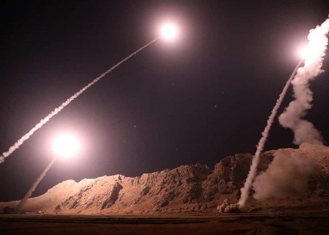 یک مقام وزارت دفاع آمریکا:ایران طی ۲۴ تا ۳۶ ساعت آینده انتقام میگیرد