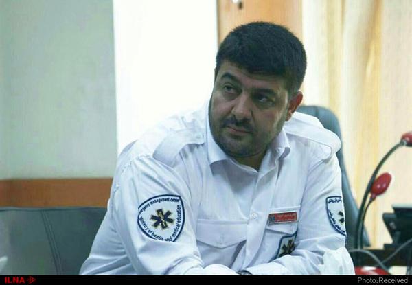 فوت و مصدومیت تعدادی از تشییع کنندگان سردار شهید در کرمان