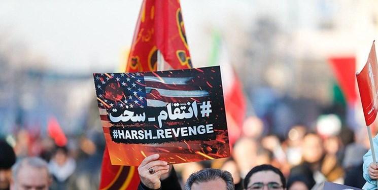 لاریجانی قانون «انتقام سخت» را به دولت ابلاغ کرد