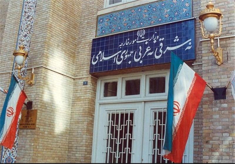 سفیر انگلیس به وزارت امور خارجه احضار شد