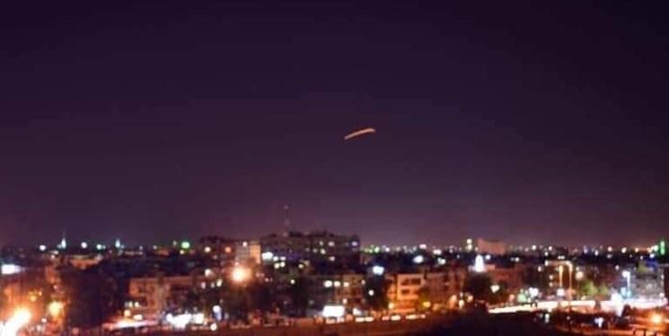 پایگاه آمریکا در نزدیکی فرودگاه اربیل هم هدف قرار گرفت