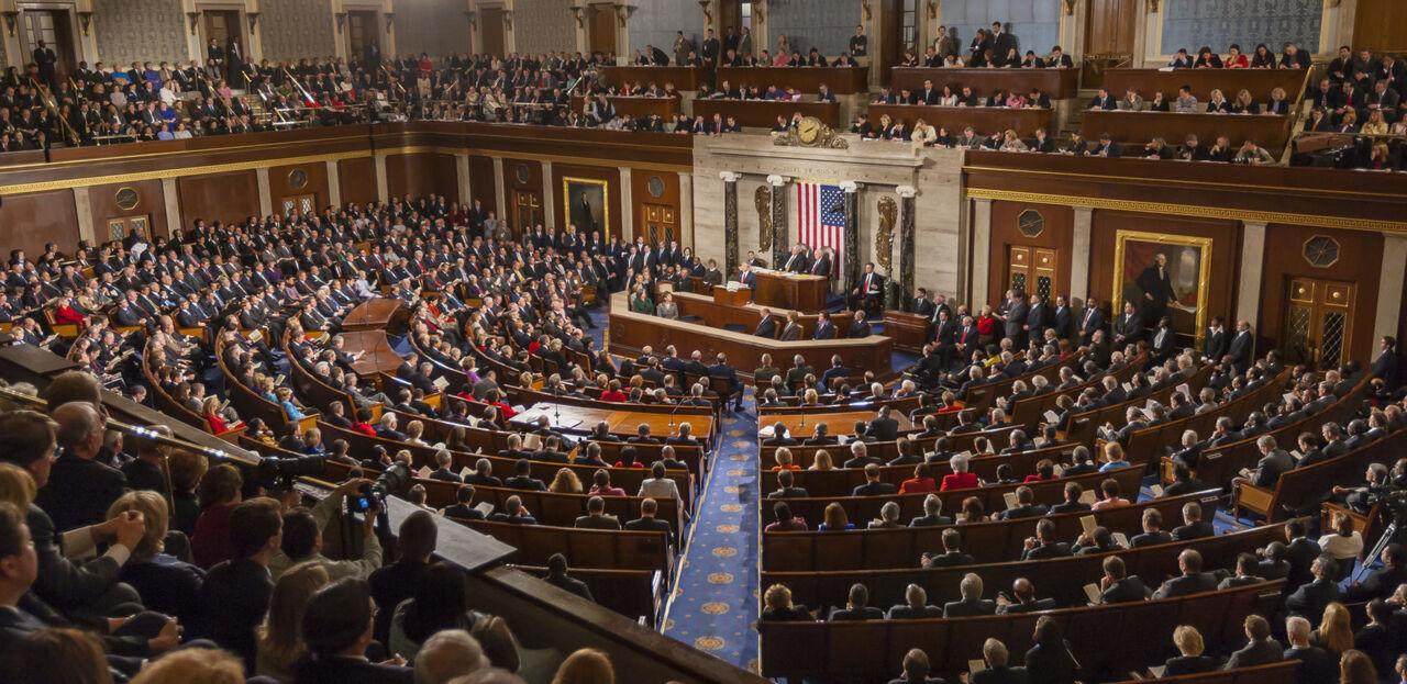 واکنش شماری از سناتورهای آمریکایی به شلیکهای موشکی ایران